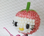 Hello Kitty Strawberry Sweet Tree