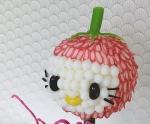 Hello Kitty Strawberry Sweet Tree
